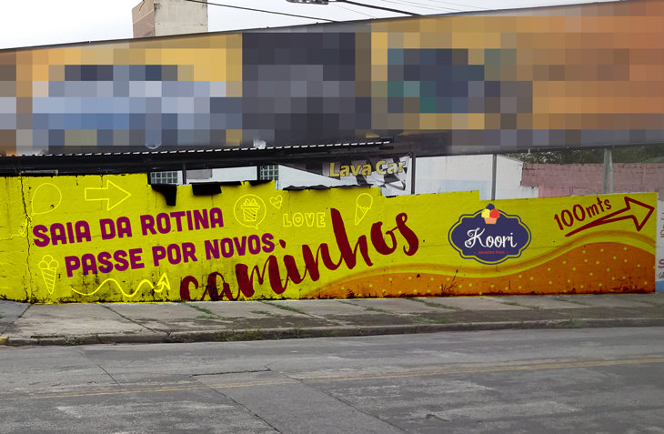 Exemplos de marketing de guerrilha para pequenas empresas